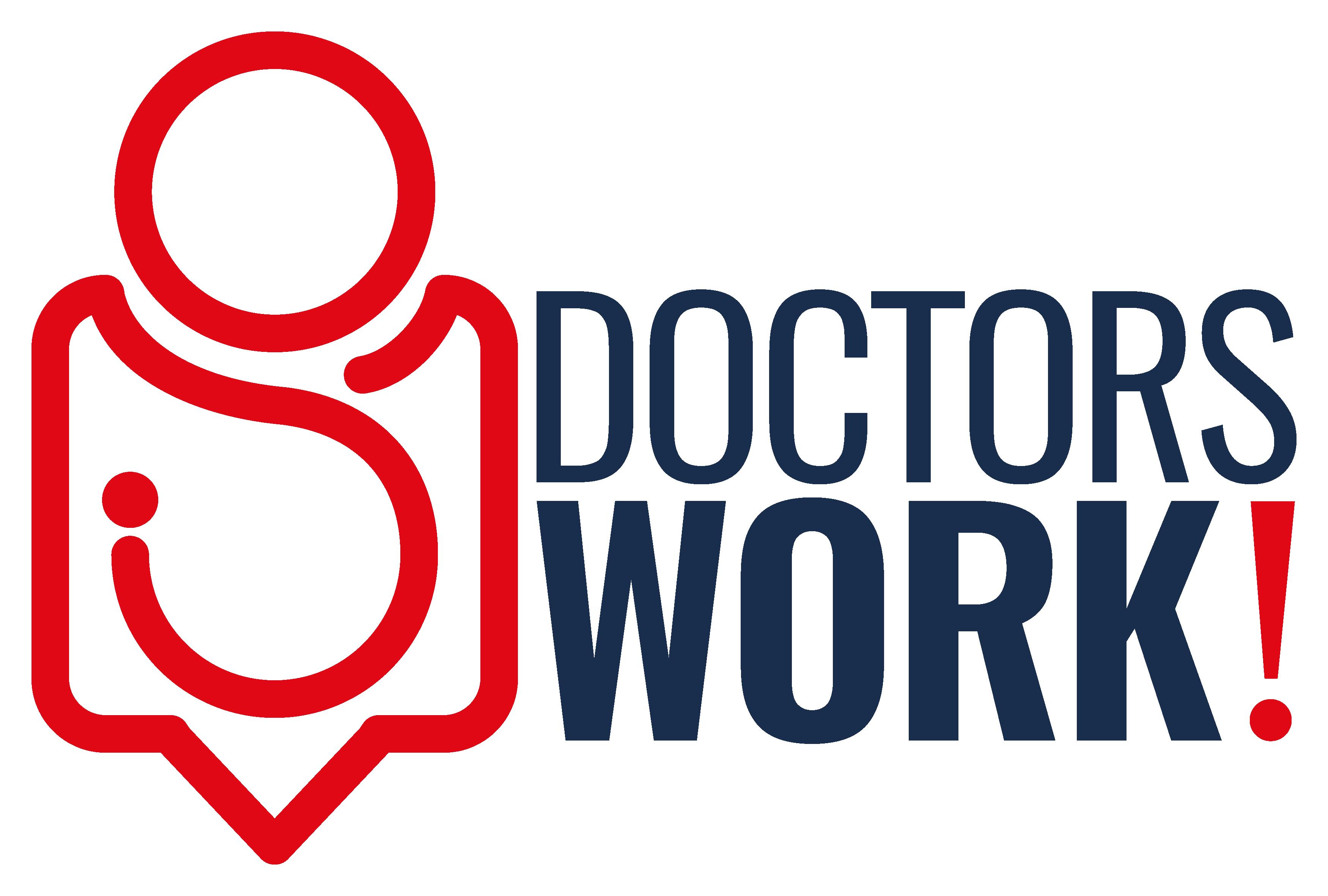DoctorsWork!